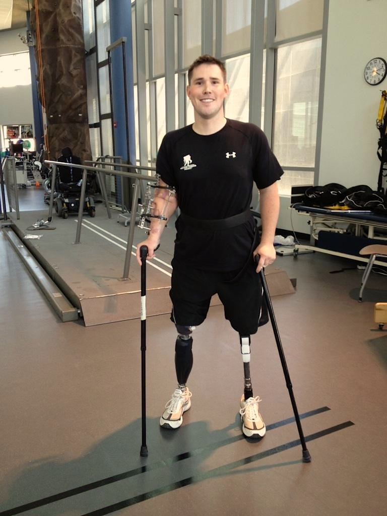 EXCLUSIVE: Interview With Wounded Warrior Project Exec ...